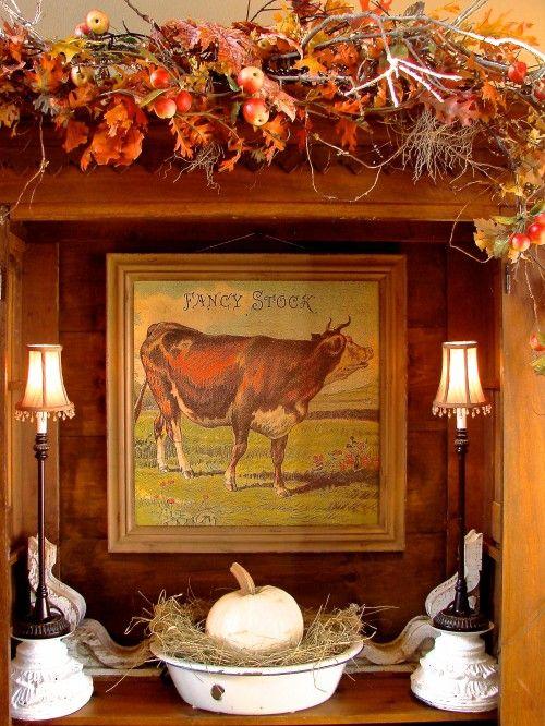 Podzimní dům - Obrázek č. 123