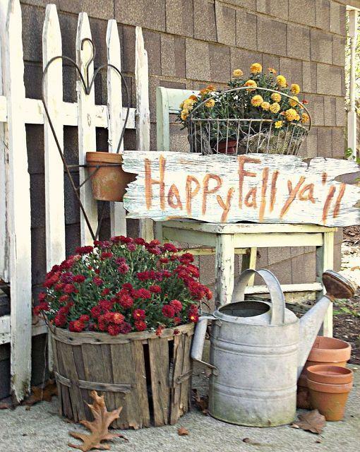 Podzimní dům - Obrázek č. 130