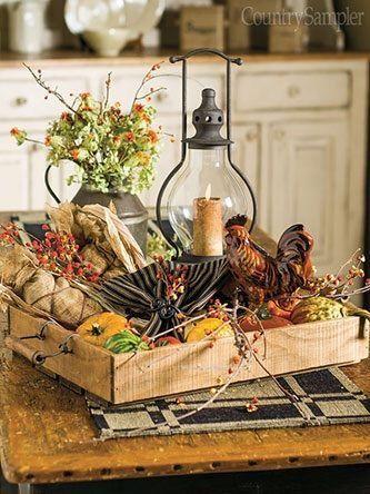 Podzimní dům - Obrázek č. 136