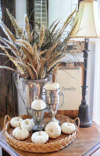 Podzimní dům - Obrázek č. 140