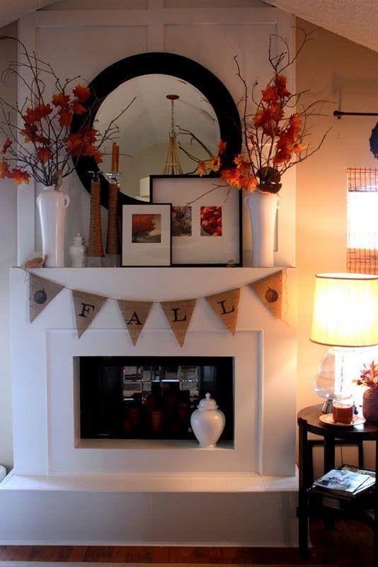 Podzimní dům - Obrázek č. 190