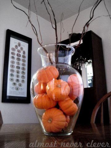Podzimní dům - Obrázek č. 216