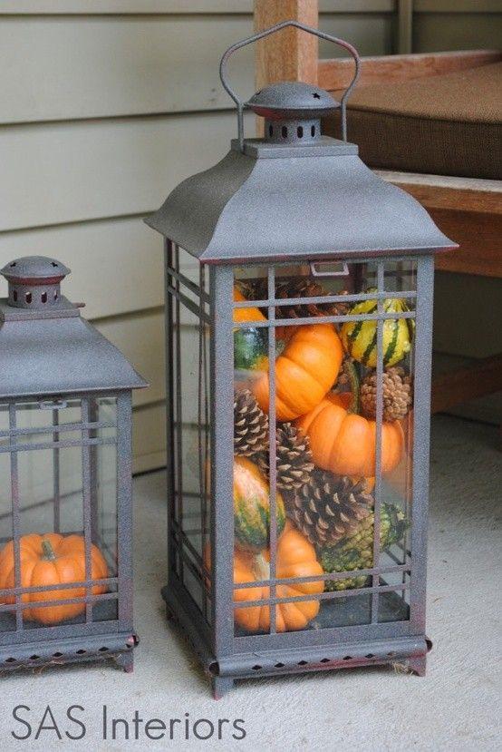 Podzimní dům - Obrázek č. 219