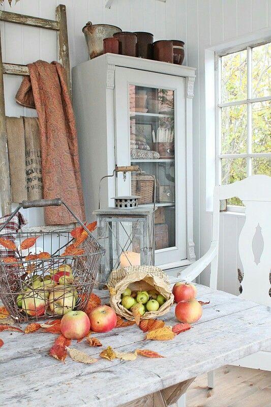 Podzimní dům - Obrázek č. 224