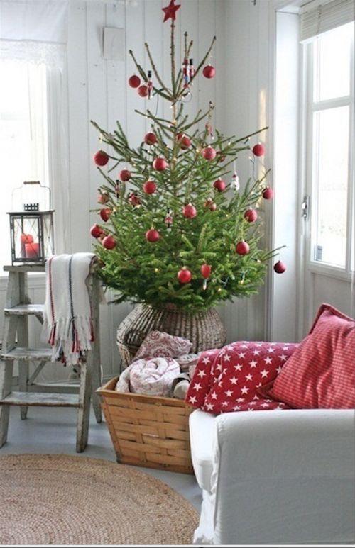 Vesnická vánoční inspirace - Obrázek č. 15