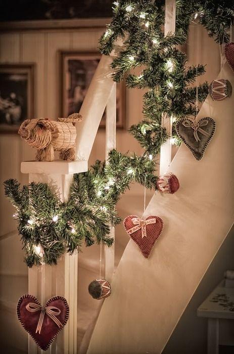 Vesnická vánoční inspirace - Obrázek č. 18