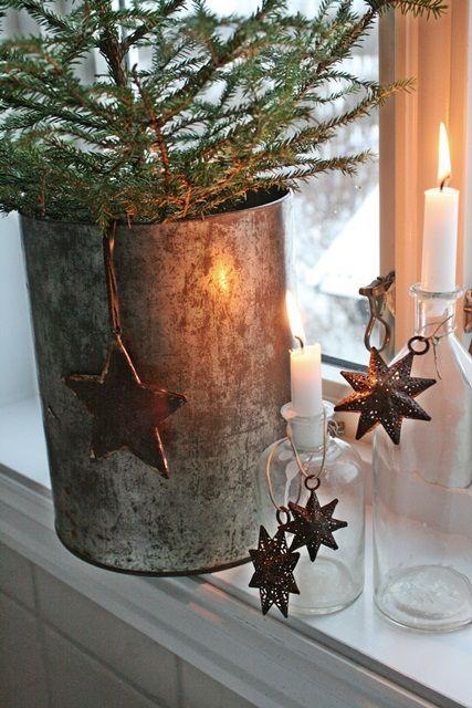 Vesnická vánoční inspirace - Obrázek č. 20