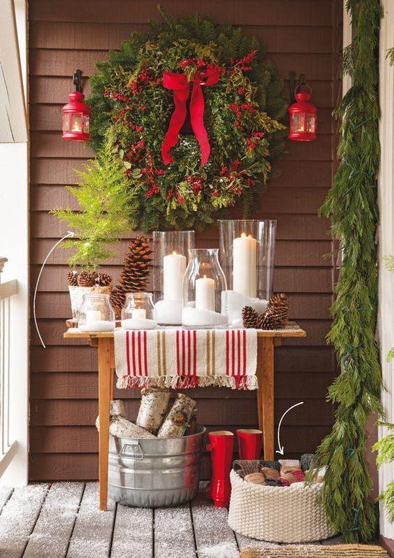 Vesnická vánoční inspirace - Obrázek č. 21
