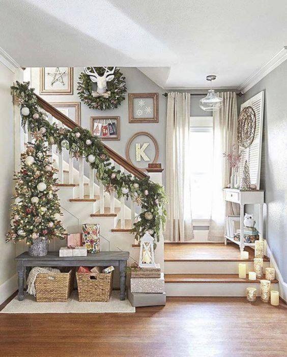 Vesnická vánoční inspirace - Obrázek č. 28