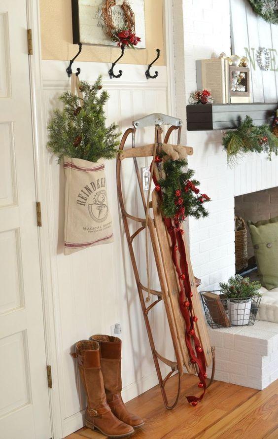 Vesnická vánoční inspirace - Obrázek č. 29