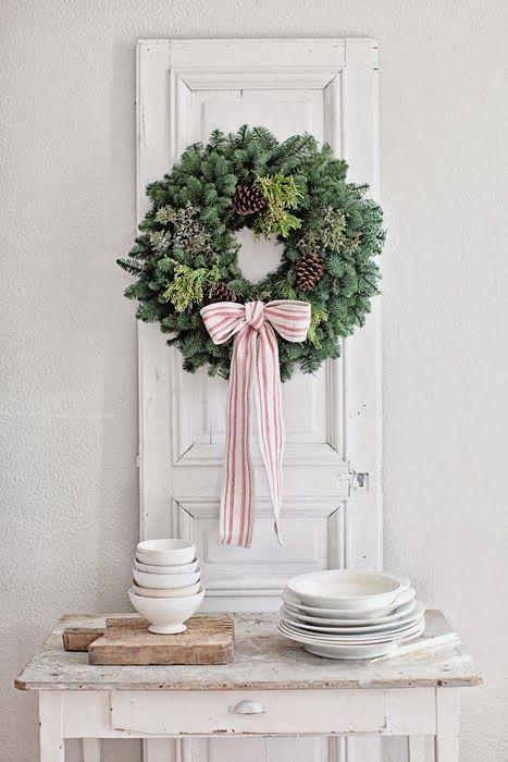 Vesnická vánoční inspirace - Obrázek č. 30
