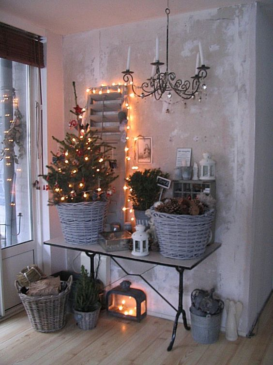Vesnická vánoční inspirace - Obrázek č. 3