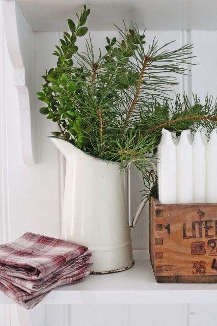 Vesnická vánoční inspirace - Obrázek č. 39