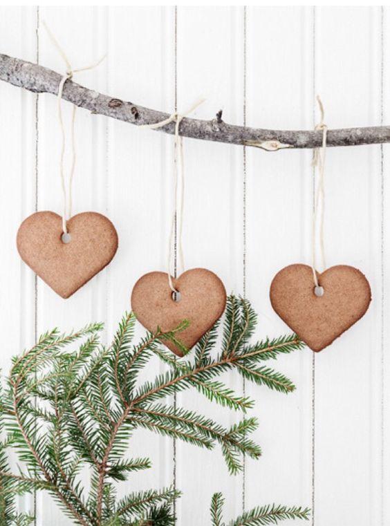 Vesnická vánoční inspirace - Obrázek č. 42
