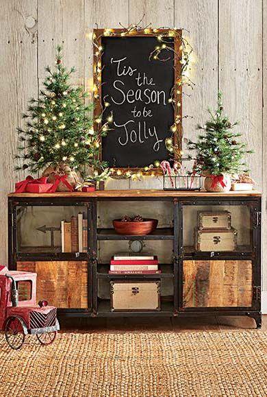 Vesnická vánoční inspirace - Obrázek č. 51