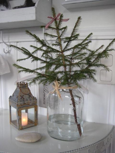 Vesnická vánoční inspirace - Obrázek č. 52