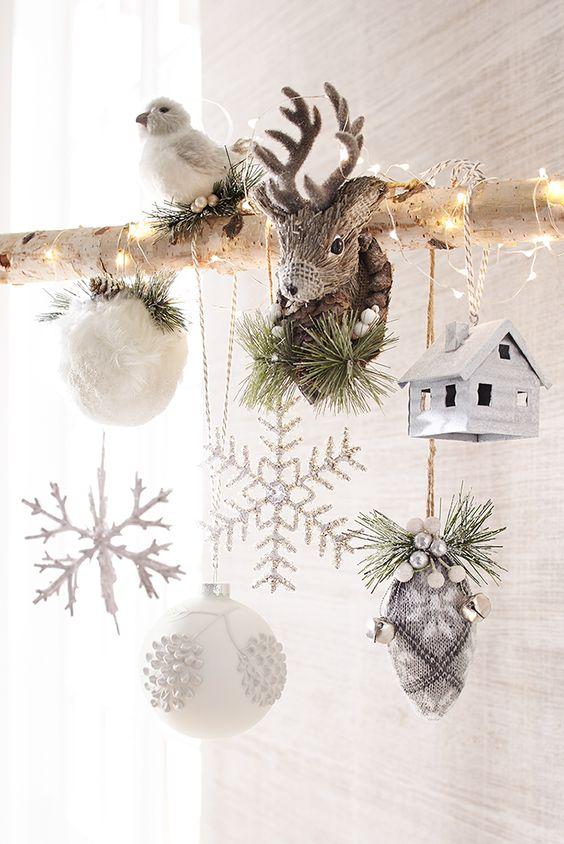 Vesnická vánoční inspirace - Obrázek č. 53