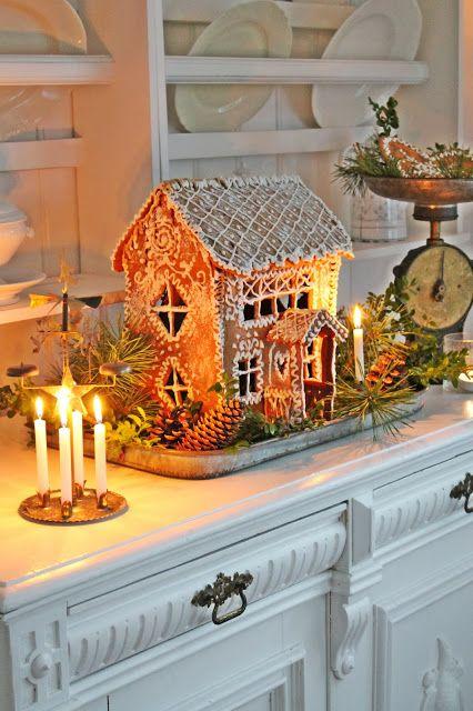 Vesnická vánoční inspirace - Obrázek č. 54