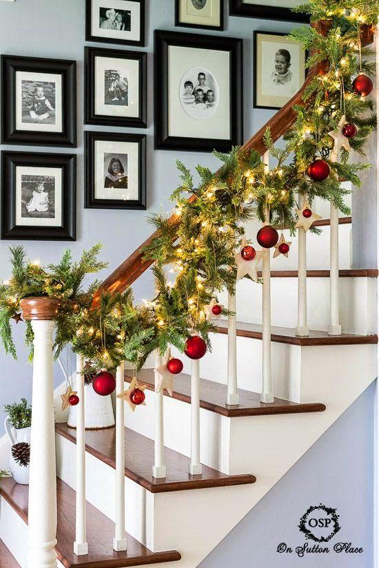 Vesnická vánoční inspirace - Obrázek č. 55