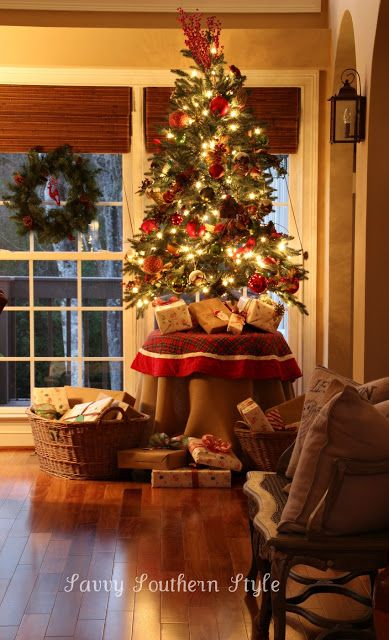 Vesnická vánoční inspirace - Obrázek č. 57