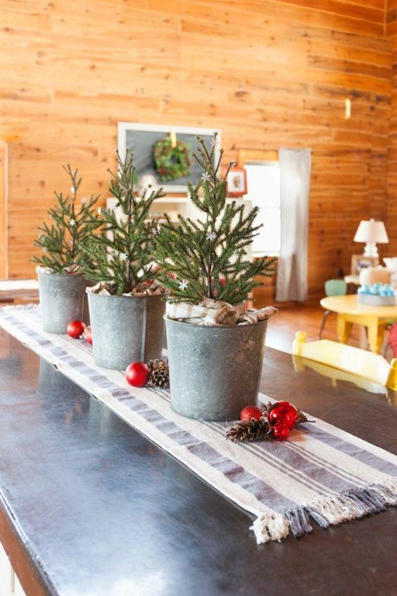 Vesnická vánoční inspirace - Obrázek č. 65