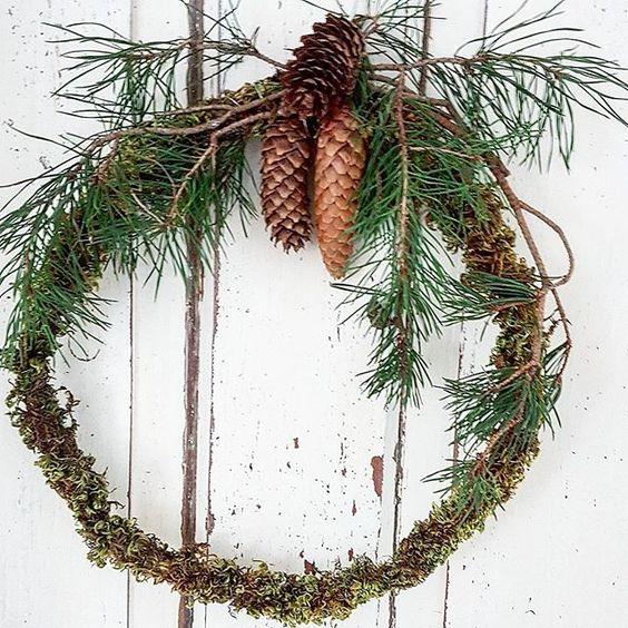 Vesnická vánoční inspirace - Obrázek č. 66