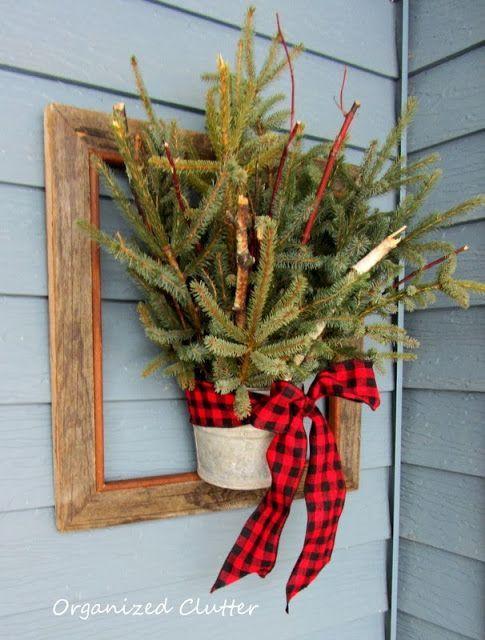 Vesnická vánoční inspirace - Obrázek č. 10