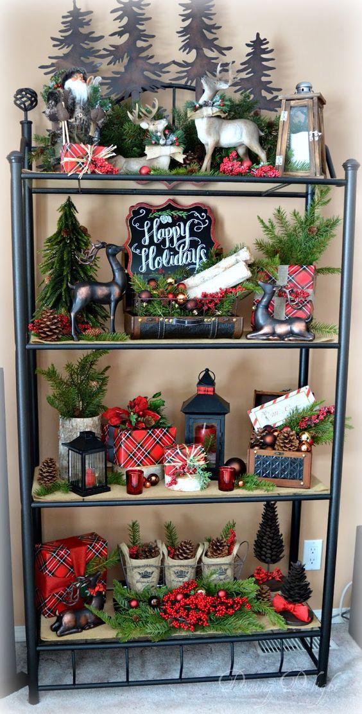 Vesnická vánoční inspirace - Obrázek č. 70