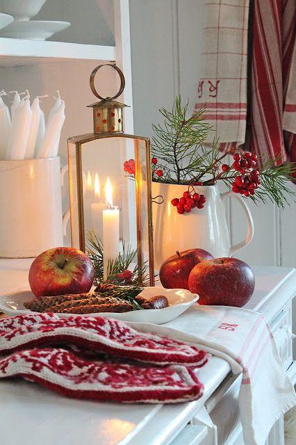 Vesnická vánoční inspirace - Obrázek č. 80