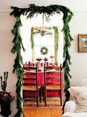 Vesnická vánoční inspirace - Obrázek č. 81