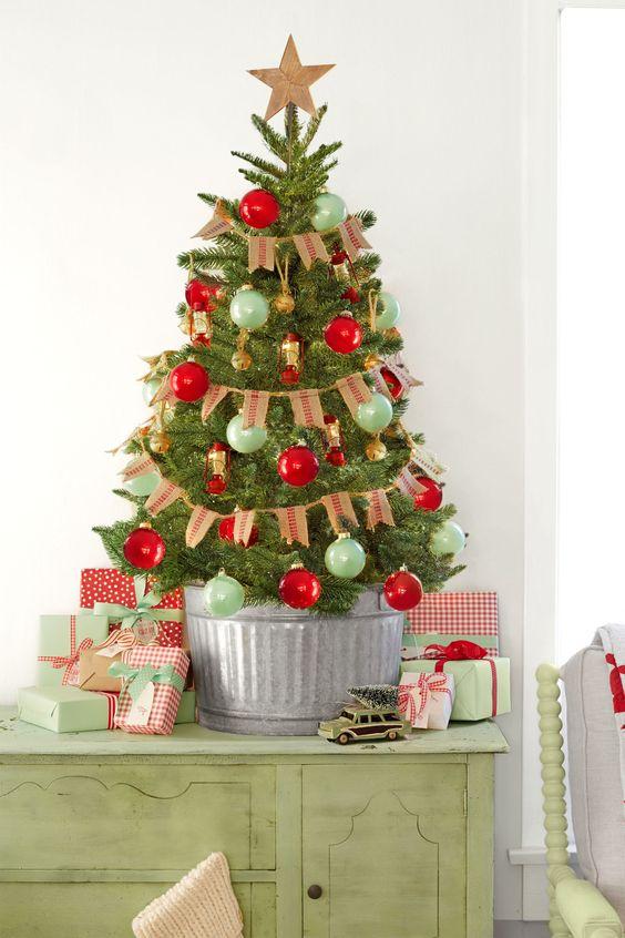 Vesnická vánoční inspirace - Obrázek č. 85