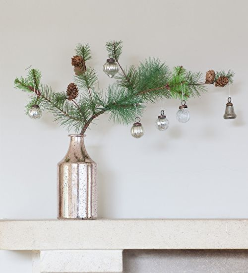 Vesnická vánoční inspirace - Obrázek č. 91