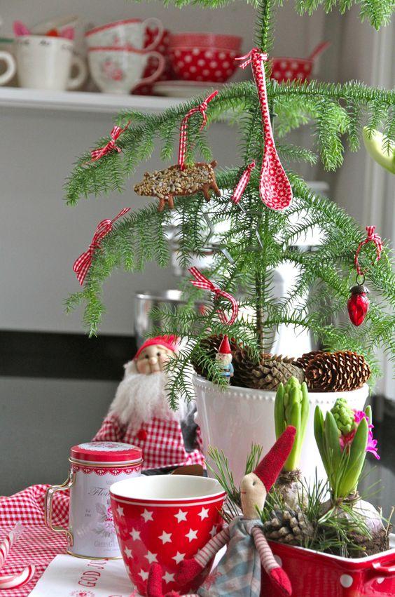 Vesnická vánoční inspirace - Obrázek č. 92