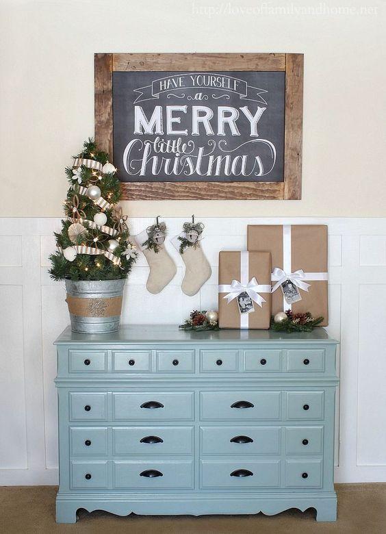 Vesnická vánoční inspirace - Obrázek č. 96