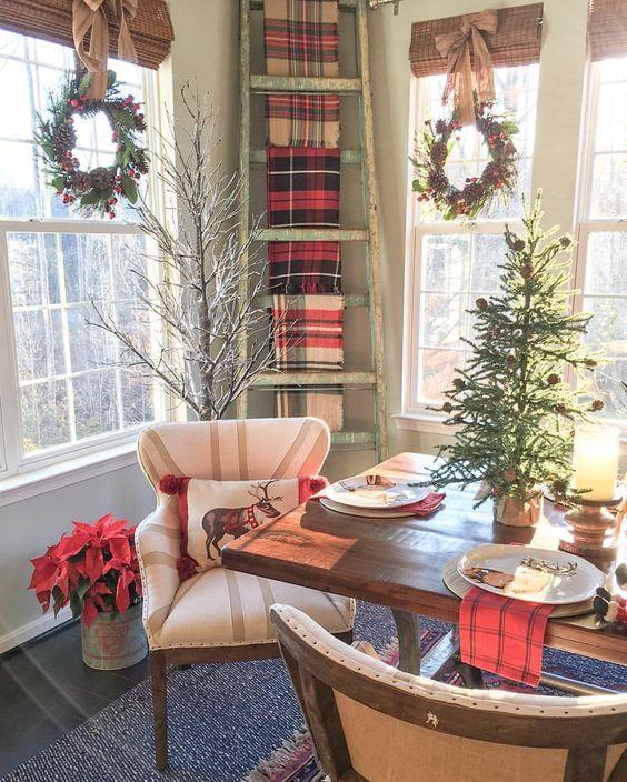 Vesnická vánoční inspirace - Obrázek č. 137