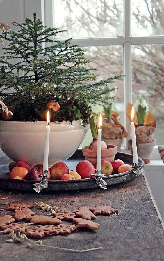 Vesnická vánoční inspirace - Obrázek č. 139