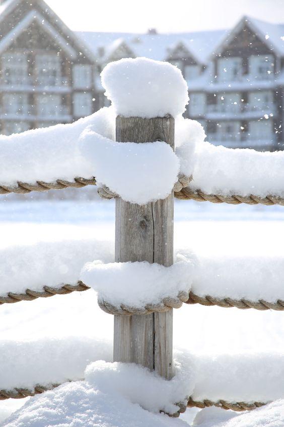 Hřejivé zimní pohlazení - Obrázek č. 21