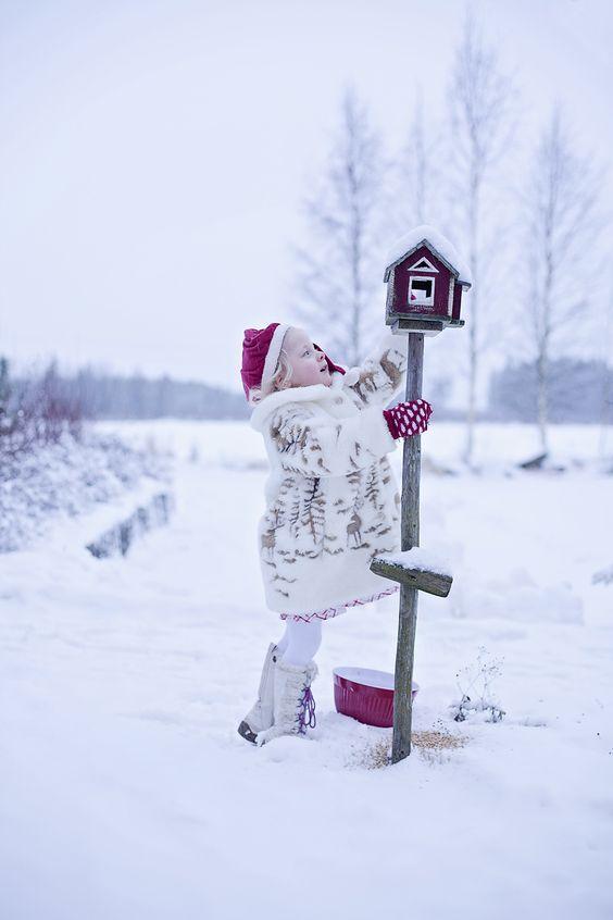 Hřejivé zimní pohlazení - Obrázek č. 32