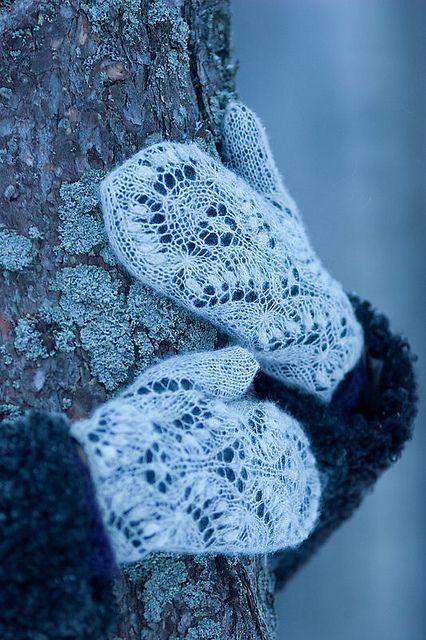 Hřejivé zimní pohlazení - Obrázek č. 11