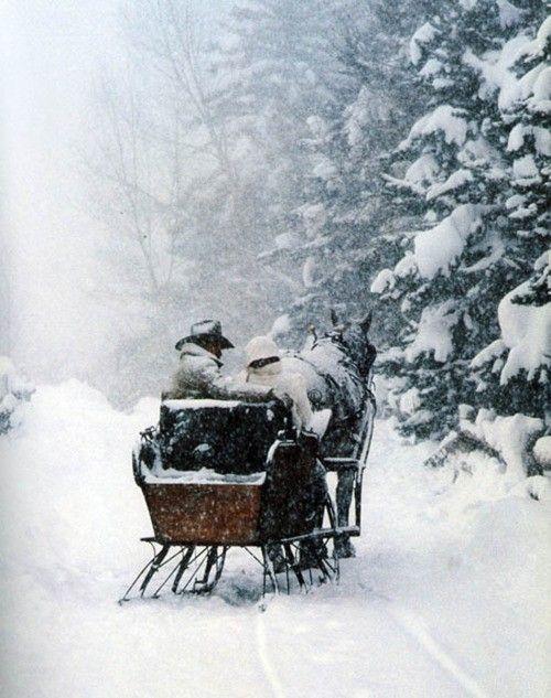 Hřejivé zimní pohlazení - Obrázek č. 42