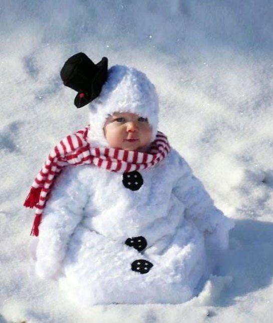 Hřejivé zimní pohlazení - Obrázek č. 43