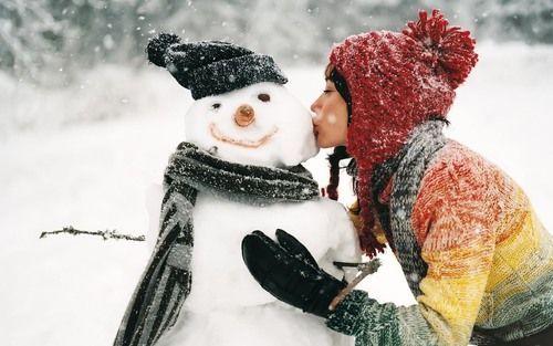 Hřejivé zimní pohlazení - Obrázek č. 45
