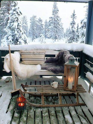 Hřejivé zimní pohlazení - Obrázek č. 49