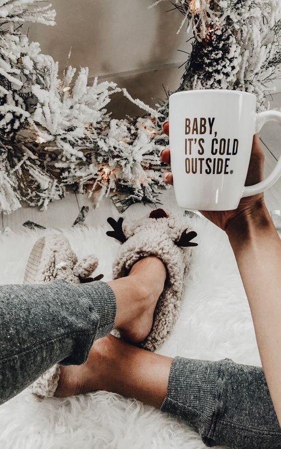 Hřejivé zimní pohlazení - Obrázek č. 53