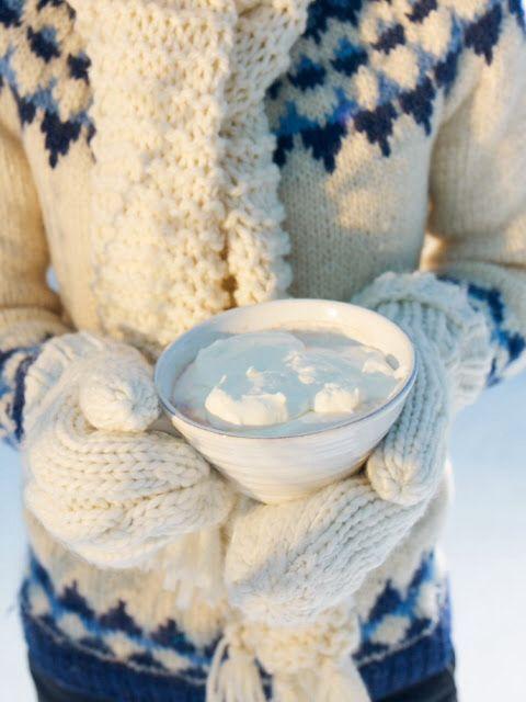 Hřejivé zimní pohlazení - Obrázek č. 54