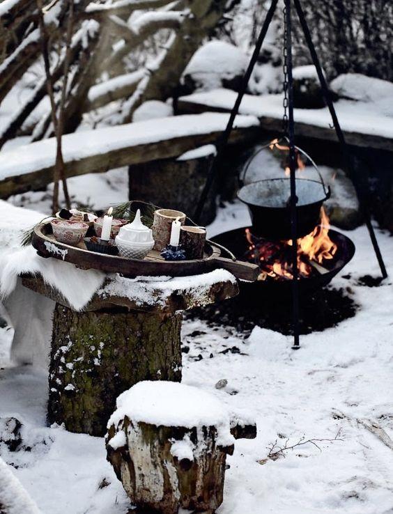Hřejivé zimní pohlazení - Obrázek č. 56