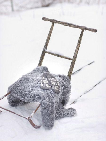 Hřejivé zimní pohlazení - Obrázek č. 57
