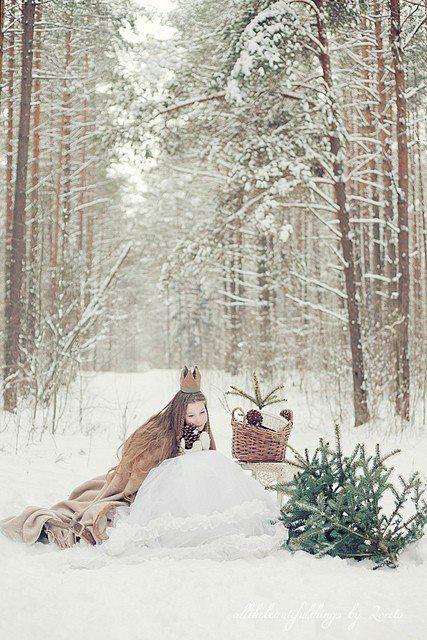 Hřejivé zimní pohlazení - Obrázek č. 68