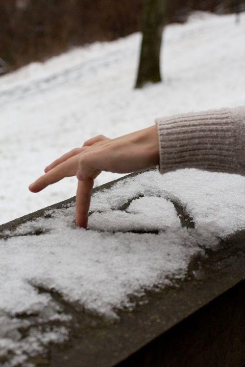 Hřejivé zimní pohlazení - Obrázek č. 70