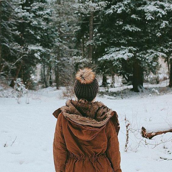 Hřejivé zimní pohlazení - Obrázek č. 79